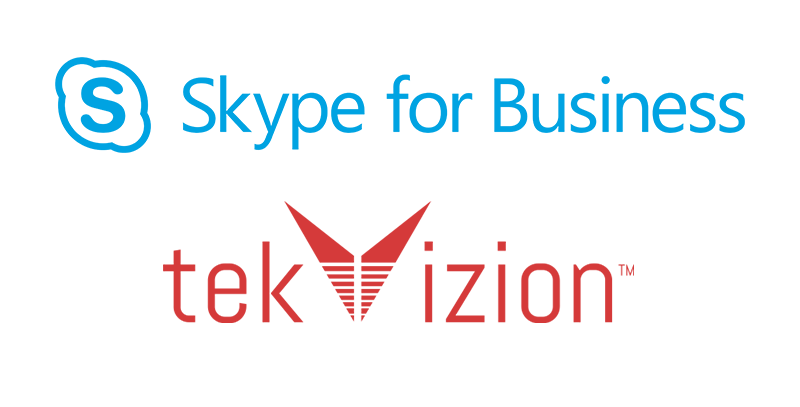 tekvizion teams with metaswitch to provide skype for business